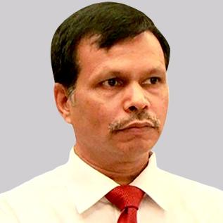 Prof. M. P. Gupta