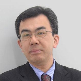Prof. Noboru Koshizuka