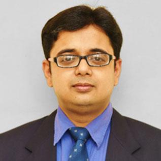 Dr. Arpan Kar