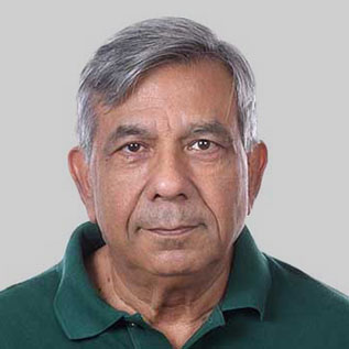 Satish K. Khosla